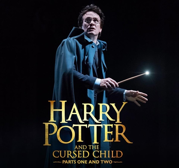 Harry Potter and the Cursed Child - Melbourne
