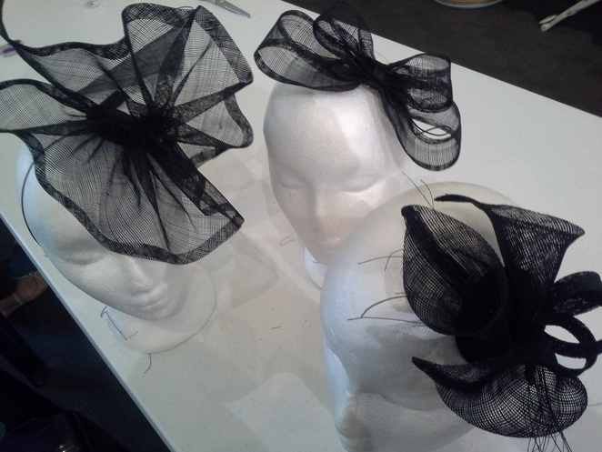 Hat, Millinery, Workshop, Cobb & Co Museum, Toowoomba