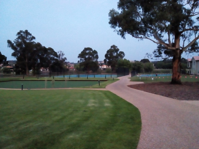 Hidden Valley Resort Wallan