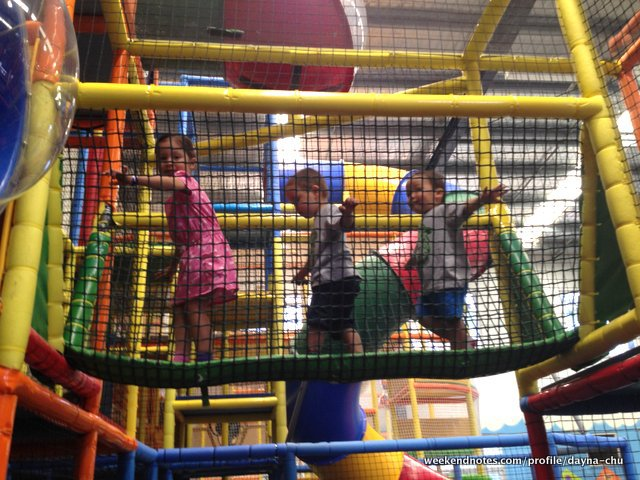 indoor playgrounds melbourne