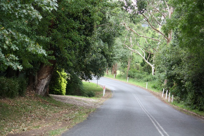 Kangaroo Valley Overnighter Self Drive Motorcyle Tour Eaglerider Sydney