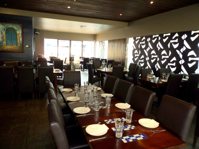 restaurants with private dining area melbourne