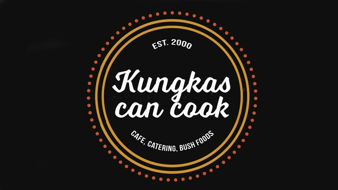 kungkas can cook 2020, australian bush food, aboriginal bush food, shop aboriginal bush food, rayleen brown founder owner aboriginal bush food, shopping, fun things to do, cooking, culinary, recipes, lemon myrtle, jams, chutneys, groceries