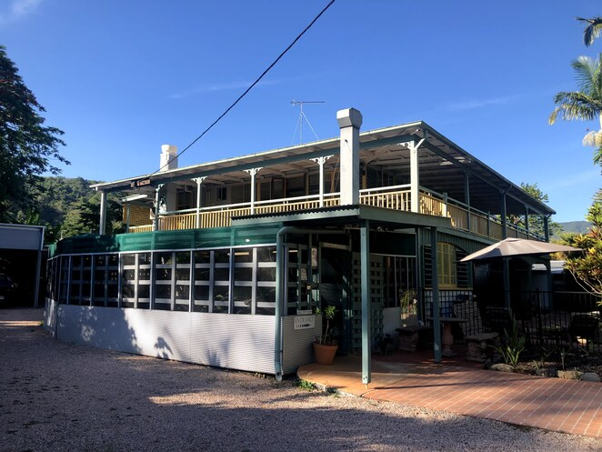 lilybank guesthouse, accomodation, cairns, far North Queensland, dog friendly, pet friendly, bed and breakfast, bnb, motel, holiday, travel, Australia, Queensland, leisure, vacation, holiday home