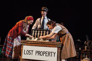 lost property rules