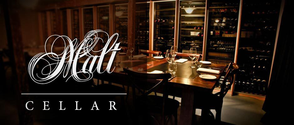 Dinner in the cellar brisbane for Best private dining rooms brisbane