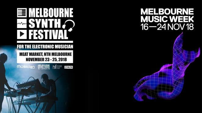 melbourne music week 2018, community event, fun things to do, music festival, live performances, performing arts, bands, nightlife, date night, musicians, mme, city of melbourne, jeff mills cinemix, heaps gay opening night, blue black beatz, in conversation with jeff mills, strange colours, your heart's so hot o sister, civic sounds laneway festival, sound healing and music therapy, family rave, alice skye and friends, at home records, you am i, gareth liddiard, clowns, china music now, ainslie wills, gretta ray, renee gayer, hypotheticals, tunnel vision, salon pop, jazz party