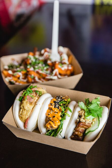 melbourne night noodle markets 2019, citi night noodle market 2019, free event, birrarung marr, asian street food festival, eateries, food stalls, hawker style food stalls, music, djs, night life, date night, food lovers, dinner, dining