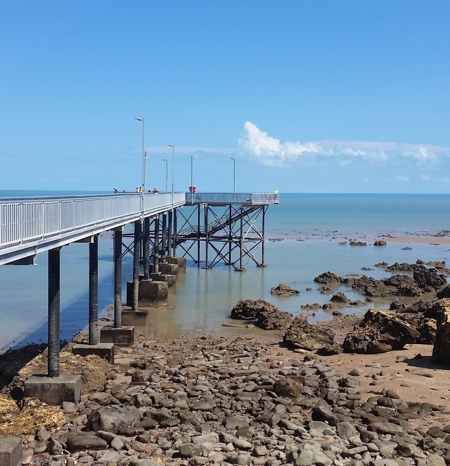 Things To Do In Nightcliff