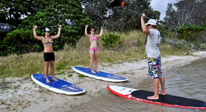 ocean, water sport, paddle, stand up paddleboarding, sup, leisure