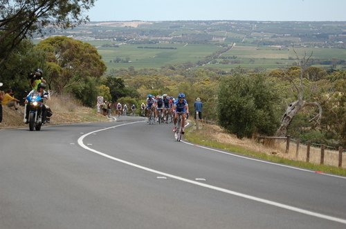 Old Willunga Hill Road
