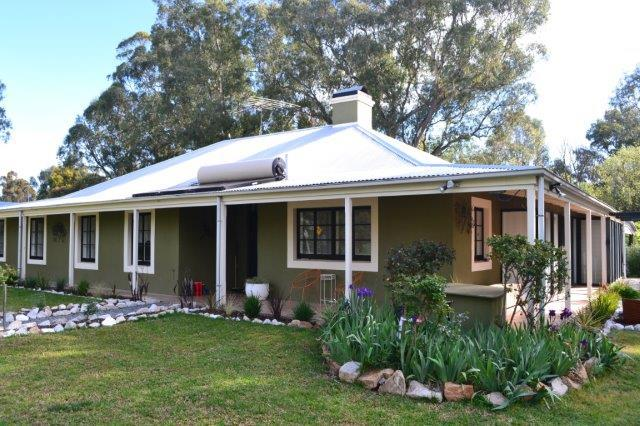 one tree b and b, Auburn, Clare, accommodation, Clare Valley, luxury, organic, romantic, bed and breakfasts, fresh eggs