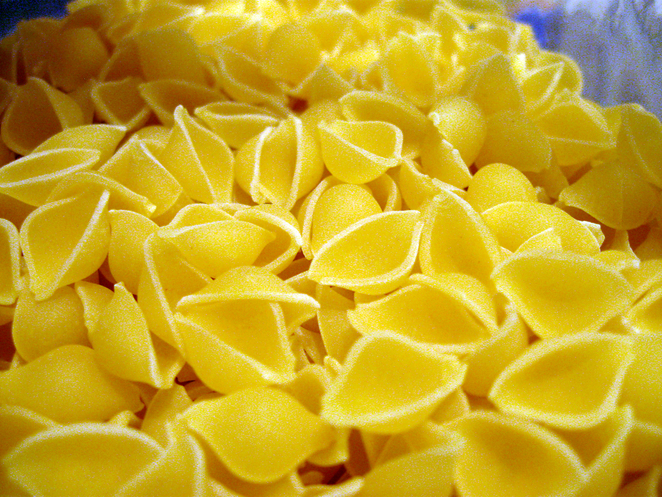 pasta, world pasta day, quirky holidays in October