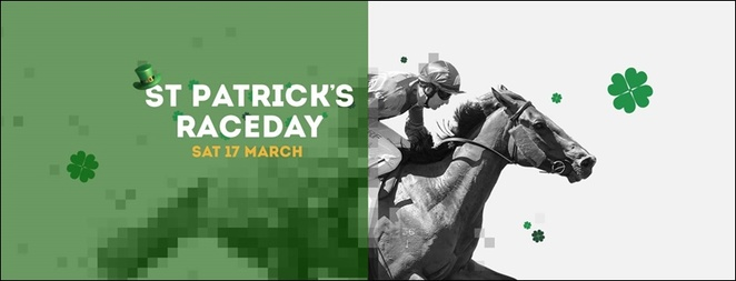 Perth,St,Pats,Race,day