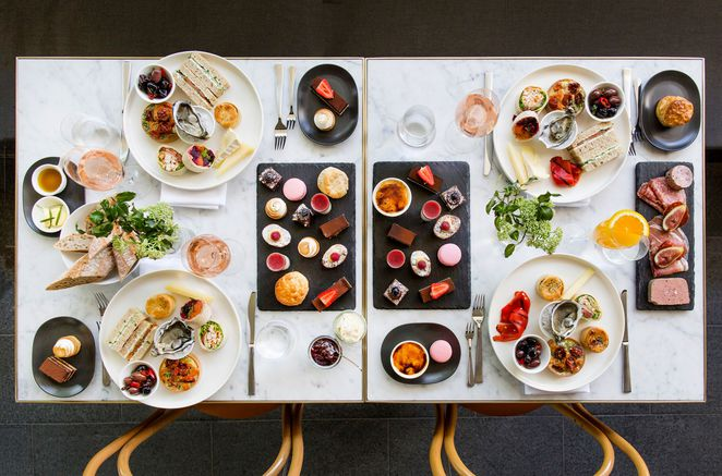 petit feast, buvette, hotel realm, canberra, ACT, hotels, doma group, mothers days,