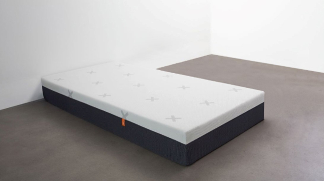 SleepX, SleepX Mattress, Single mattress, single memory foam mattress, kids mattress, single mattress free delivery