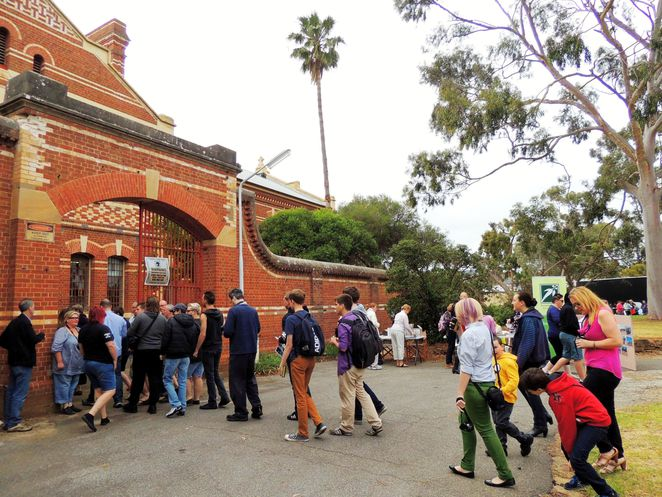south australias history festival, history festival, fun things to do, free event, bookings essential, exciting things to do, about south australia, history sa, z ward, fun for kids