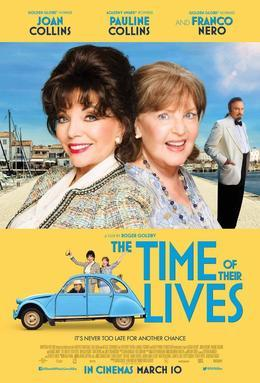 The time of their lives movie