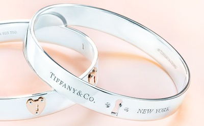 Image Courtesy of Tiffany and Co. Website