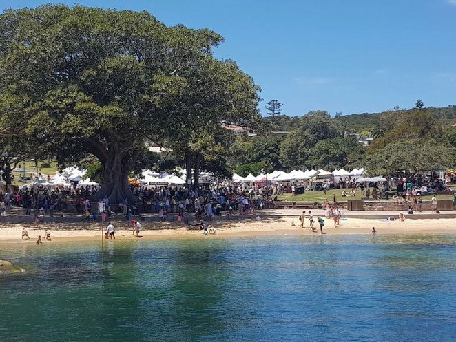 watsons bay, watsons bay markets, boutique markets eastern suburbs, christmas markets, twilight markets