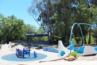 weston park playground, canberra playgrounds, act playgrounds, things to do with your kids, canberra's best playground