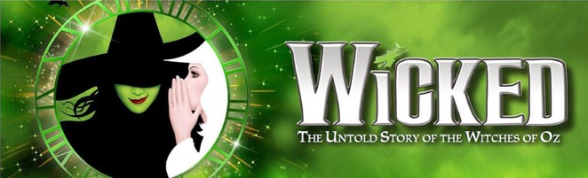 wicked, untold story of the witches of oz, qpac, lyric theatre, musical