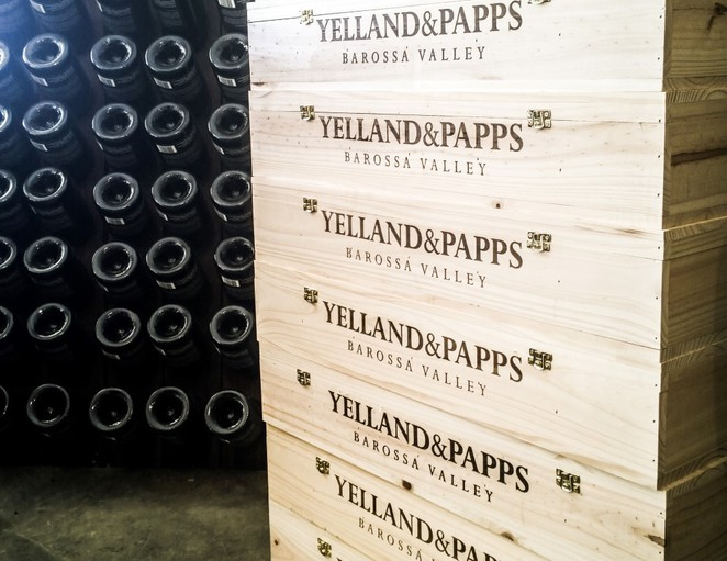 Yelland and Papps Winery and Tasting Room