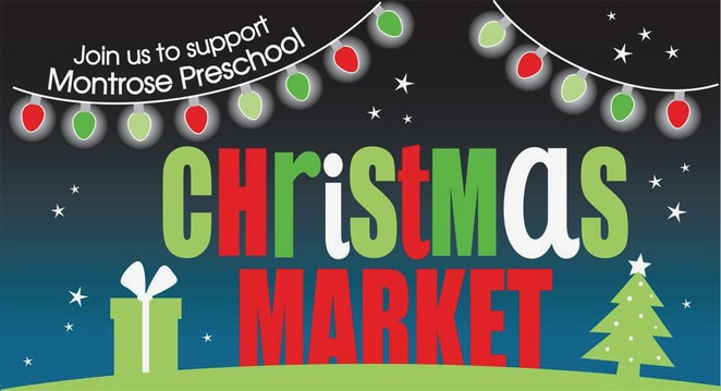 Christmas Market - Billanook Primary School