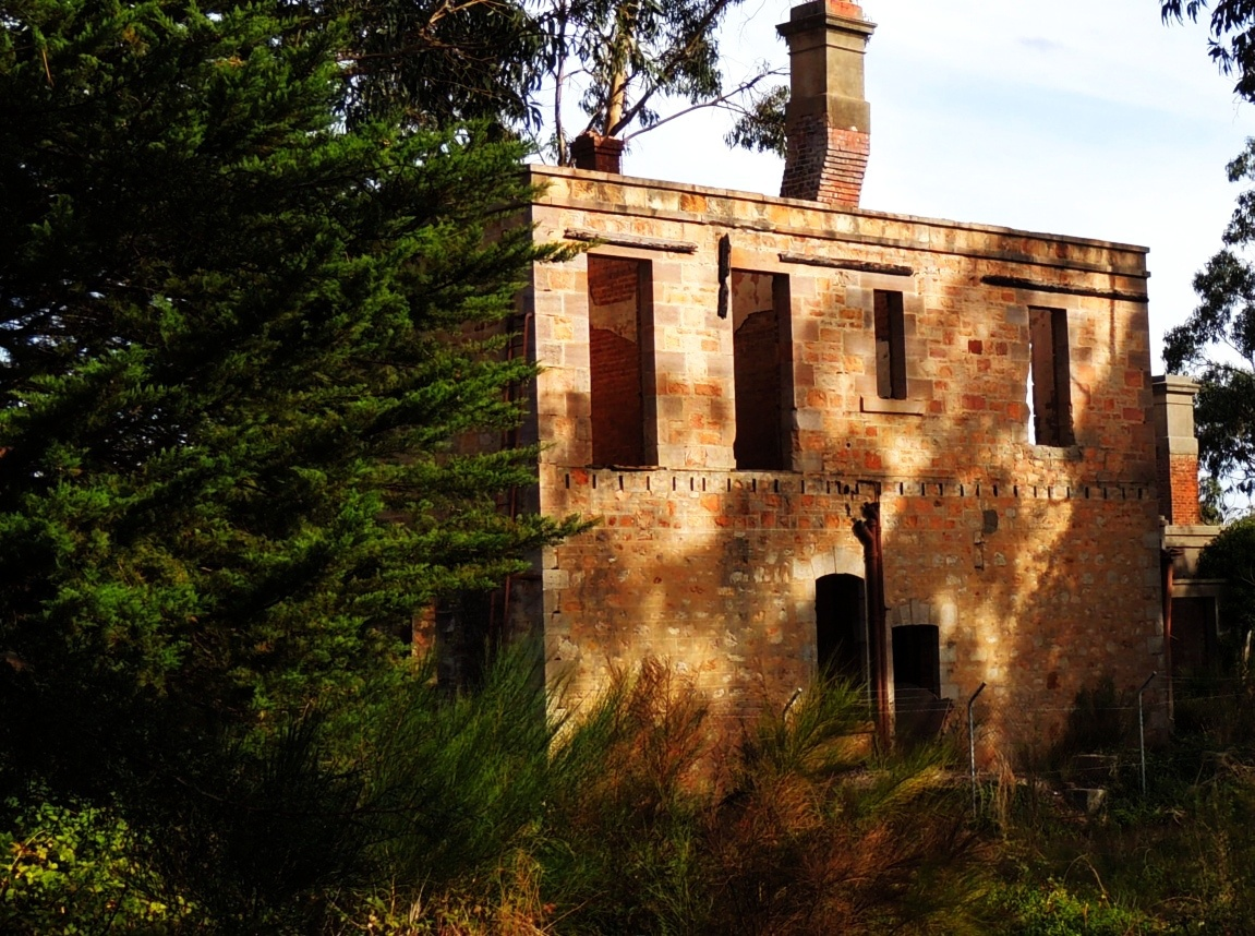 about south australia, adelaide hills, national trust sa, about adelaide,  historic properties