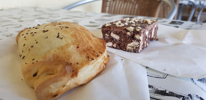 Albany highway, perth bakery, country bakery, pie shops wa