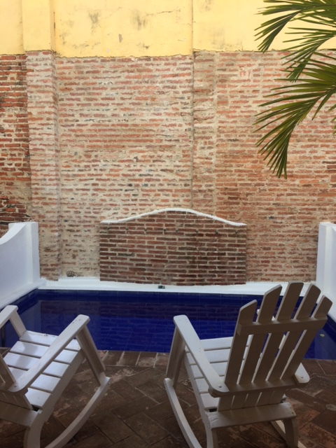 alfiz hotel, places to stay in Cartagena, Boutique hotels in Colombia, Alfiz Hotel review, where to stay in Cartagena, Five star accommodation in Colombia