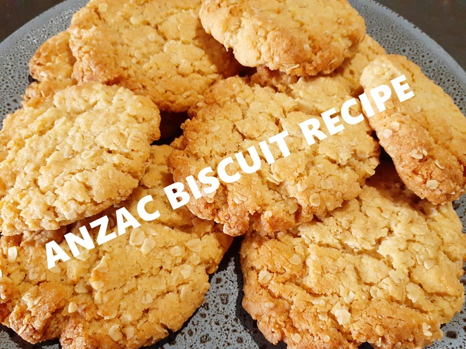 anzac day, craft, wreath, biscuits, kids, activities, craft, anzac biscuits, recipe, children, family, anzac biscuit recipe for kids, oats, cookies, traditional, cooking with kids, baking with kids, australia, new zealand,