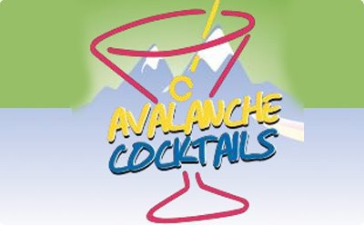 Avalanche Cocktail Slushie machine hire