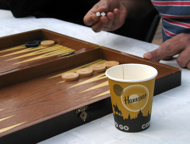 backgammon, game, board games, play