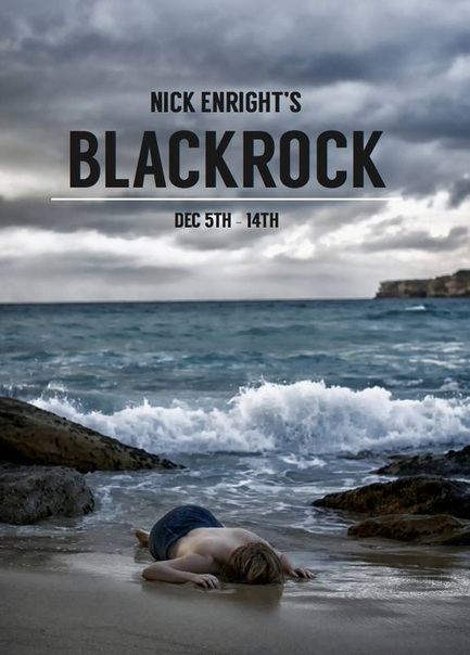 "blackrock by nick enright essay Nino ricci lives of the saints essay : 1995) running title: sun herald physical description: black rock, nick enrightmates no nick enright blackrock essay matter what"" ""blackrock"" is a play written by nick enright that provides insight."