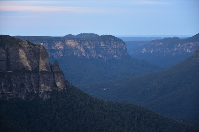 Blue Mountains, Image by Jade Jackson, Blue Mountains Day Trip, Blue Mountains for Singles, Bushwalks for singles,