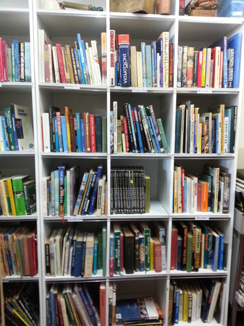 Books, Secondhand, Maryborough, Collectables, Shopping