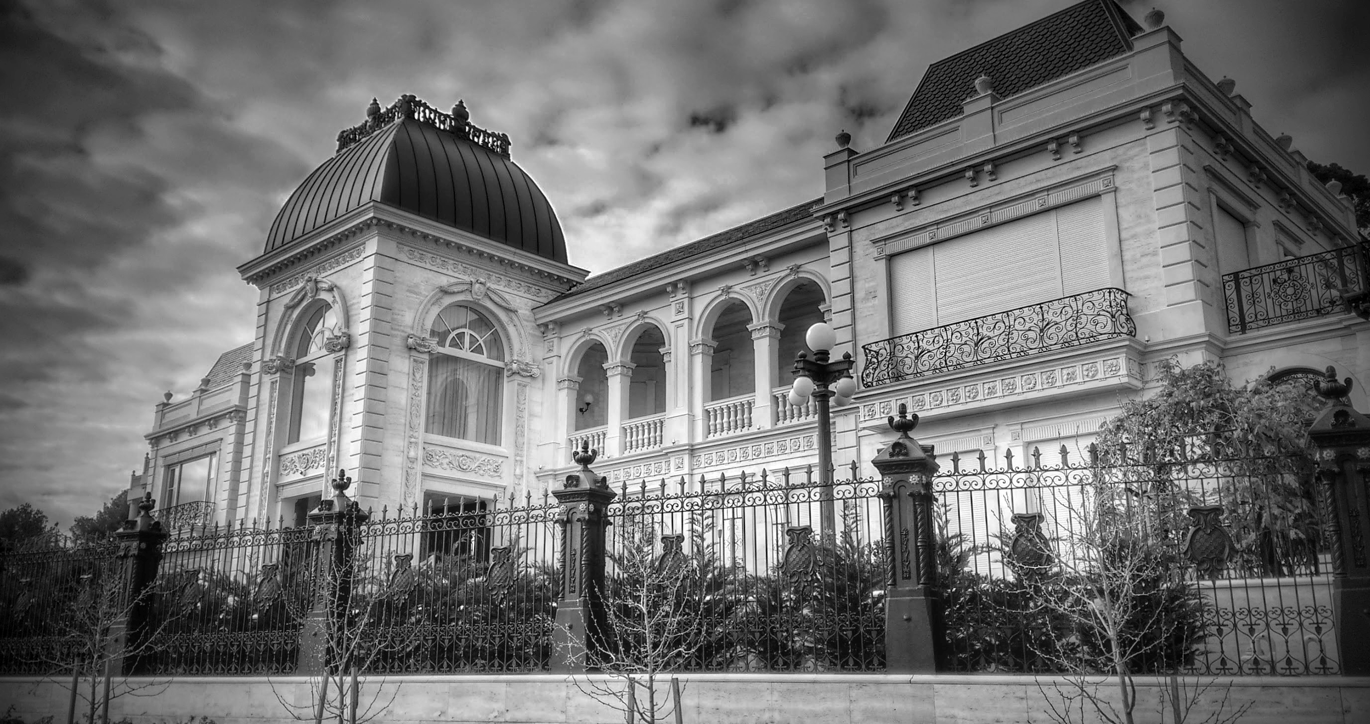 Haunted House Tour Adelaide