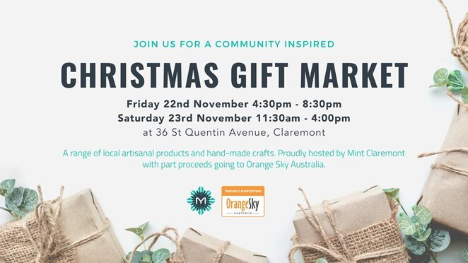 christmas, markets, free, community, kids, children, families, donations, fun