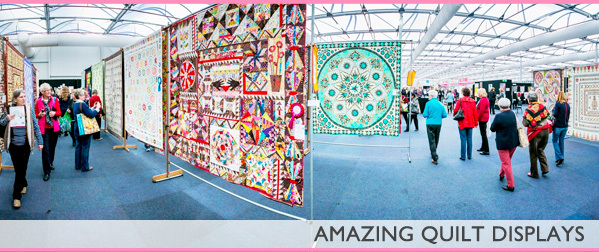 Craft and Quilt Show 2015, Canberra