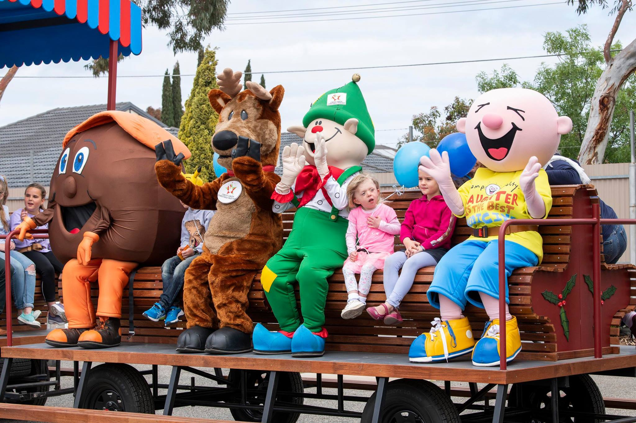 Christmas Pageant 2020 Credit Union Christmas Pageant 2020 Tv   Ythhur.newyear2020gifts.info