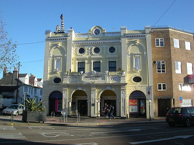 Duke of York's Picture House