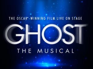 Ghost The Musical in Melbourne