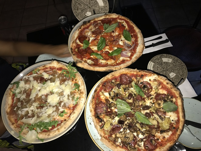 great pizza in sydney