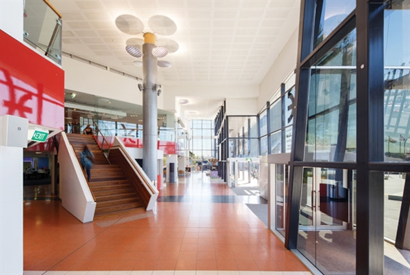 hume global learning centre broadmeadows