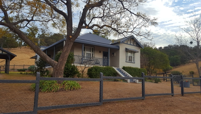 Hunter Valley, house, accomodation, self contained, holiday, weekend
