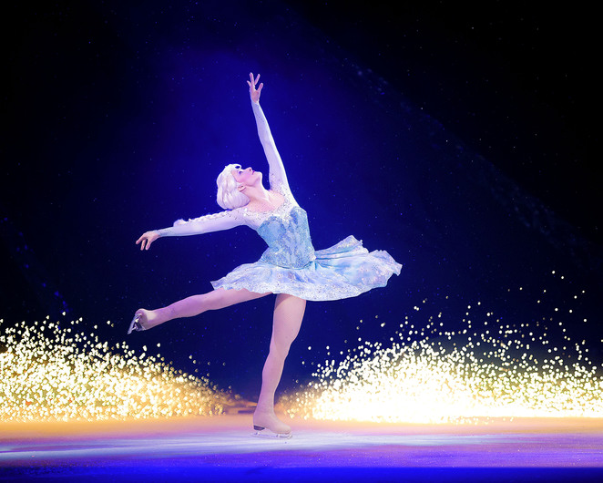disney on ice frozen tickets australia