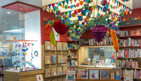 Kinokuniya, books and reading, dinalie dabarera, children's books,gillian mears,book launch, The Cat with the Coloured Tail, Australian authors