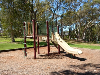 leonora close park hornsby heights play equipment