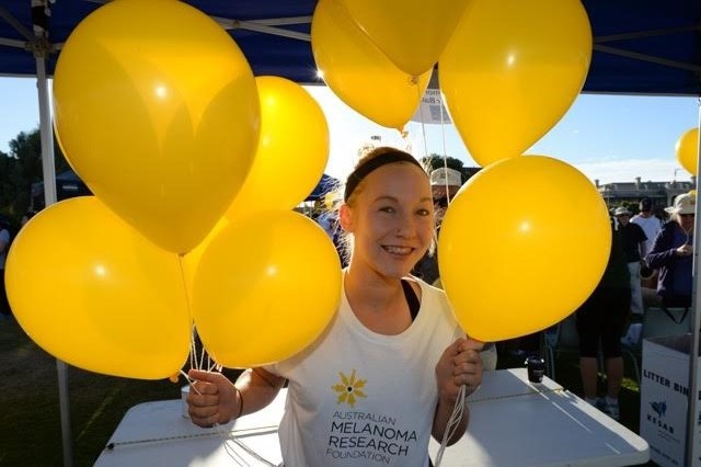 Melanoma March to take action against AUSTRALIA'S NATIONAL CANCER